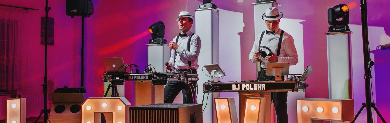 dj polska Poznań