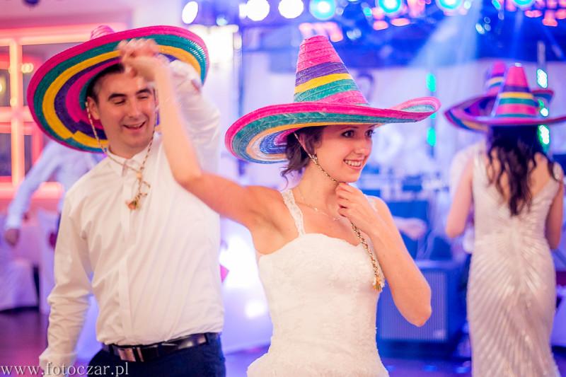 Meksykańskie rytmy