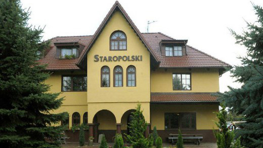 Dworek Staropolski