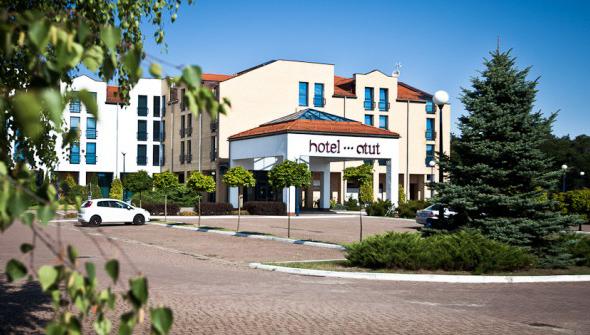 Hotel Atut