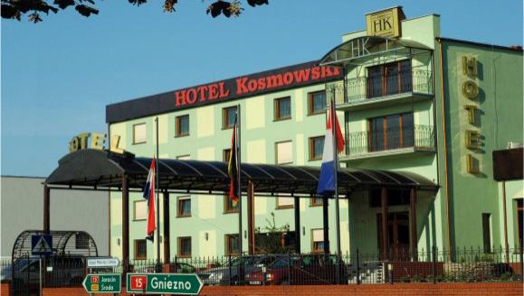 Kosmowski