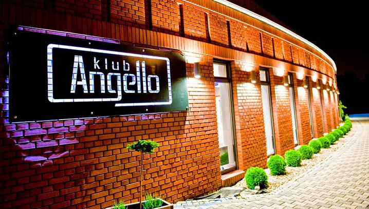 Klub Angelo