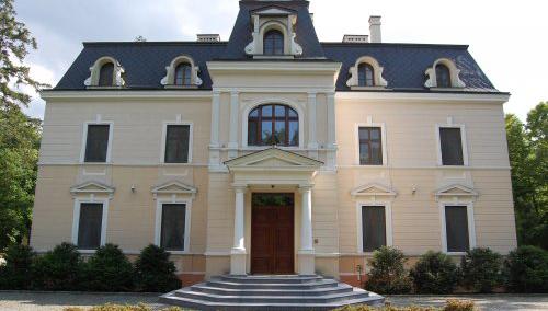 Pałac Książąt Radziwiłów