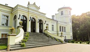 Palacu Rzeszkowo