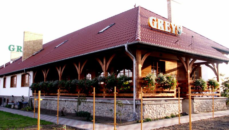 Restauracja Gresy