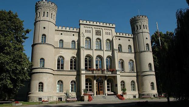 Zamek Rokosowo